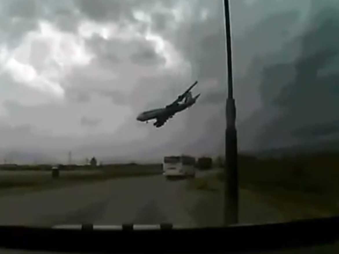 Bagram crash 2013